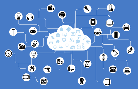 Internet of Things and Retail Omnichannel