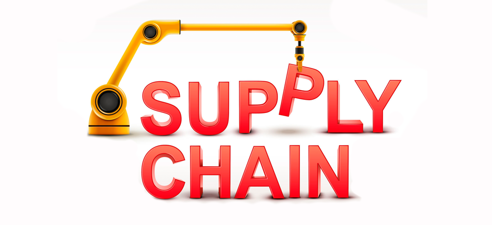 Getting Agile: It's the New Supply Chain Imperative
