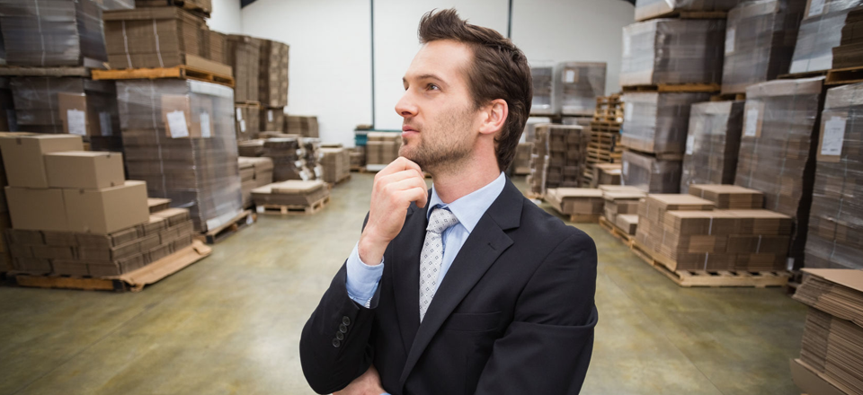 3 Most Common Executive Misconceptions About the Supply Chain